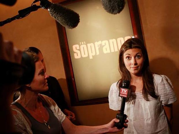 Sopranos' Swan Song