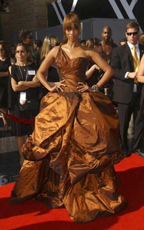 Daytime Emmy Red Carpet