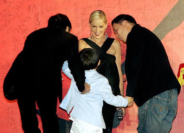 Shanghai Film Festival
