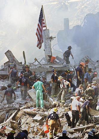 Ground Zero health crisis