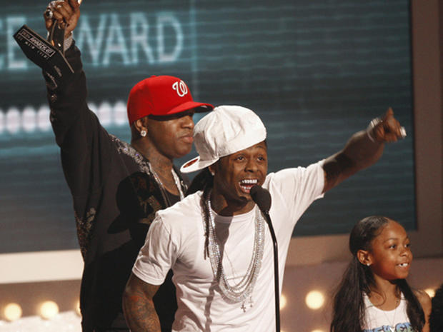 2007 BET Awards