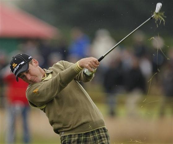 2007 British Open