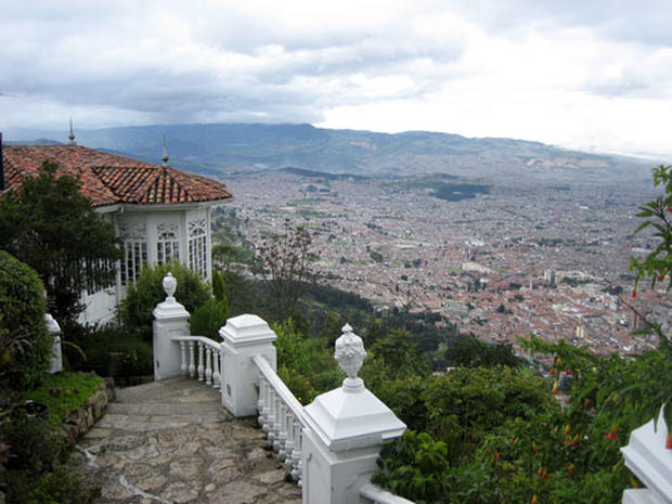Colombia- A Hidden Gem
