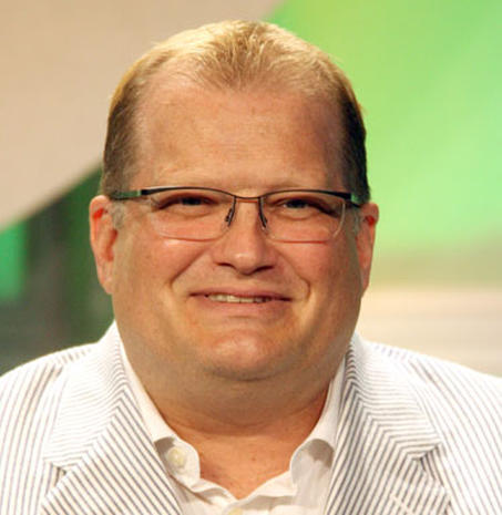 "Drew Carey Is ""Right"""
