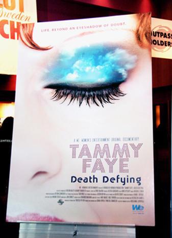 Remembering Tammy Faye