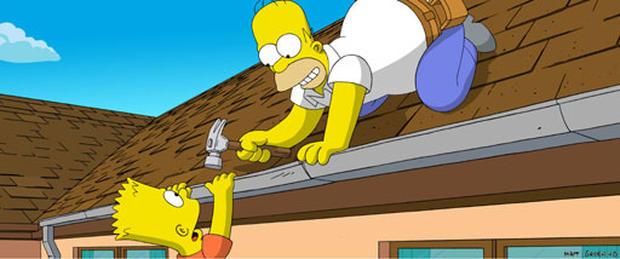 Simpsonania