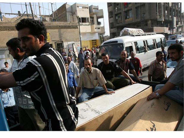 Iraq Photos: July 23-- July 29