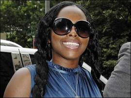 Foxy Brown Arrested in Brooklyn