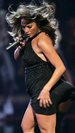 Fashion Rocks 2007 - Photo 1 - Pictures