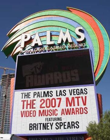 Party Weekend In Vegas