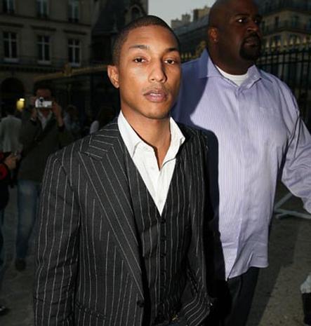 Paris Fashionistas