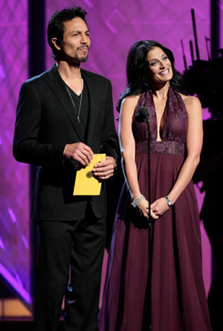 Latin Music Honors In Vegas - Photo 4 - Pictures - CBS News
