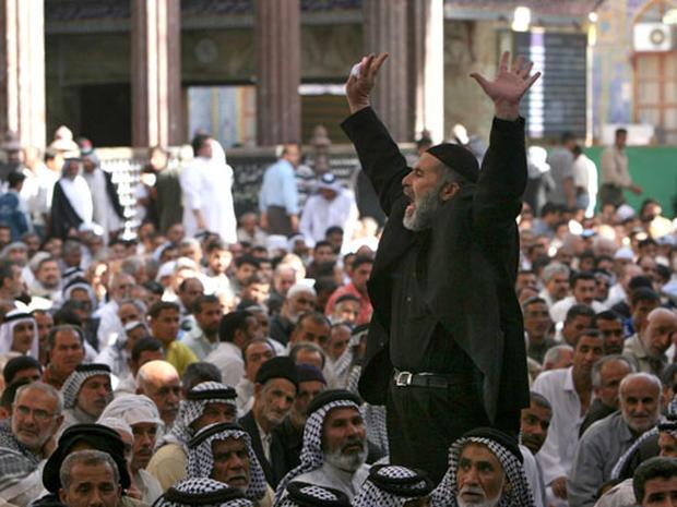 Iraq Photos: Nov. 5--Nov. 11
