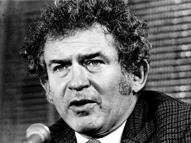 Norman Mailer, 1923 - 2007