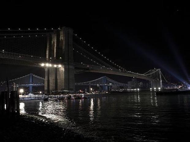 """A New York """"Legend"""""""