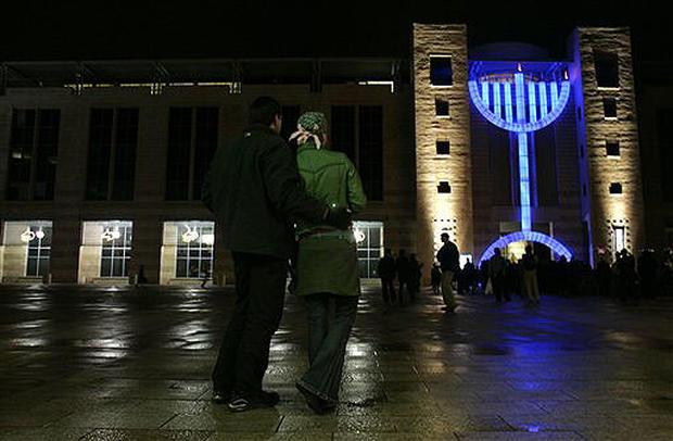 Hanukkah 2007
