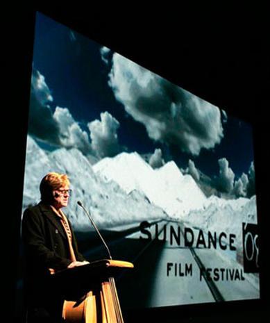 Welcome To Sundance