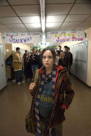 """Juno"" Wins Audience Hearts"