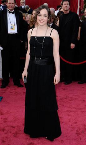 Fashion Police: Oscars 2008