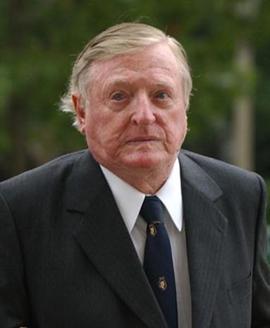William F. Buckley Jr.: 1925-2008