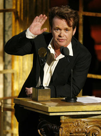 2008 Rock & Roll Hall Of Fame