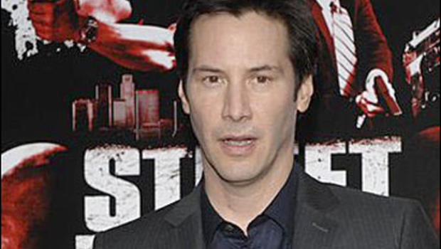 Buzz Briefs: Keanu Reeves, Jerry Seinfeld - CBS News