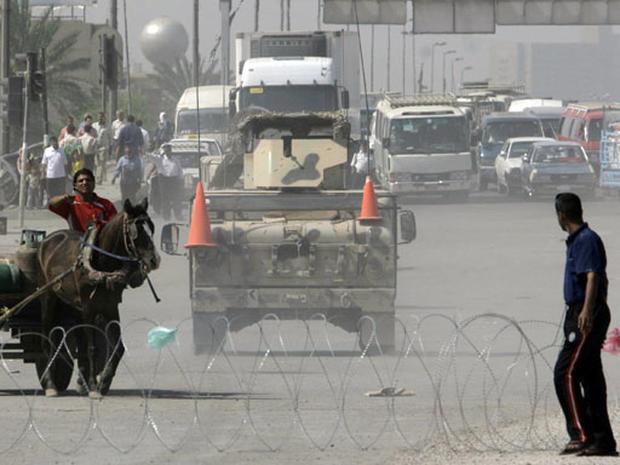 Iraq Photos: April 7-April 13