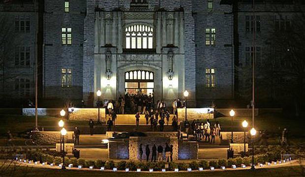 Virginia Tech Reflects
