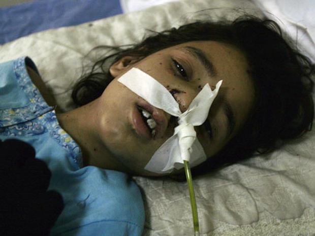 Iraq Photos: April 21-April 27