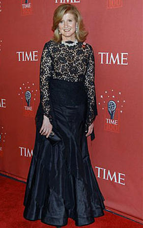 Gala Salute To Time's Top 100