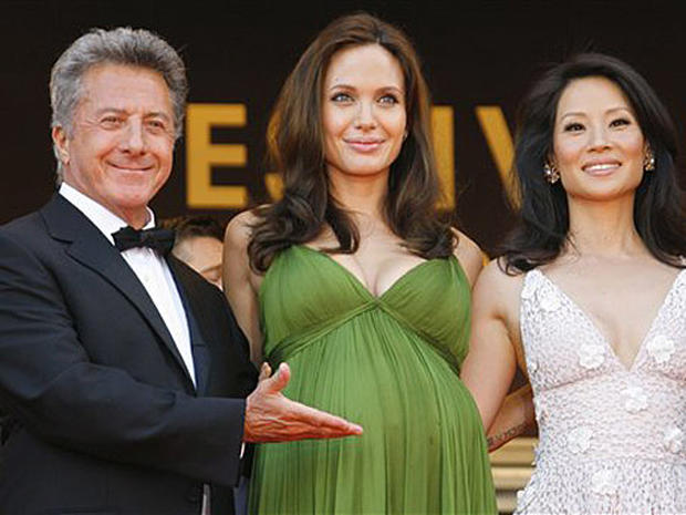 Brangelina's Night At Cannes