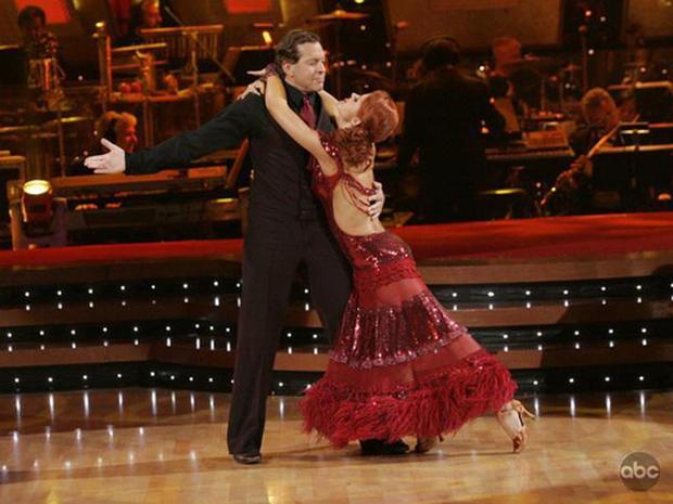 "The Last Waltz On ""Dancing"""