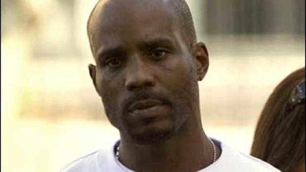 Buzz Briefs Rapper Dmx Tyler Perry Cbs News