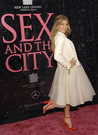 """""""Sex"""" IN The City"""