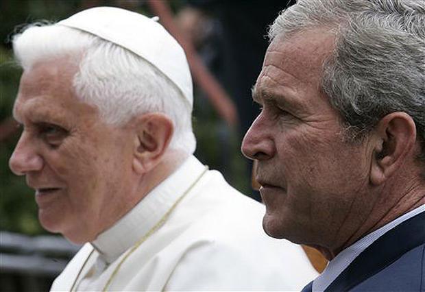 Vatican Visit