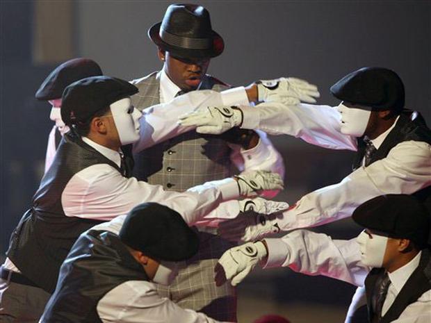 2008 BET Awards