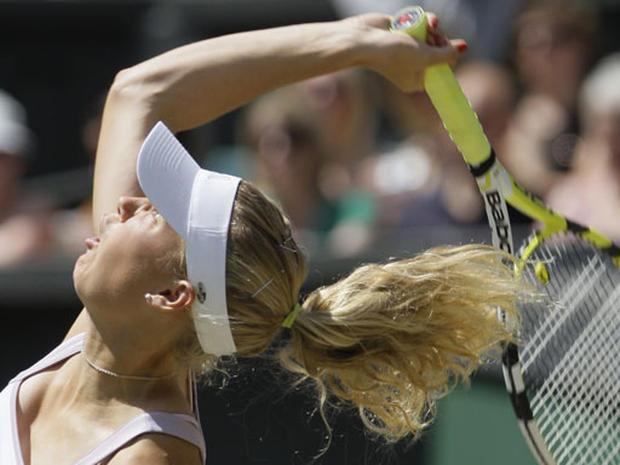 Wimbledon 2008: Week One