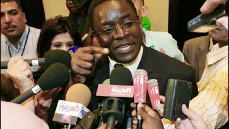 """Власти Зимбабве дали совет послу из США """"повеситься на банановом дереве"""""""