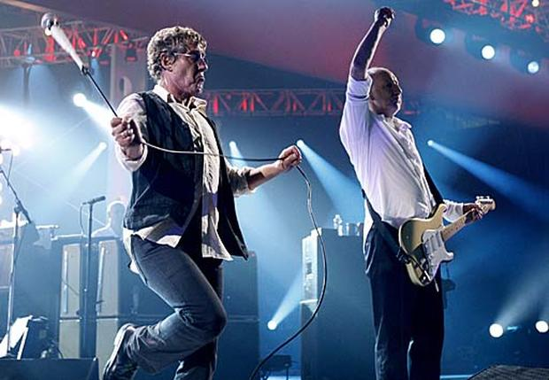 Celebrating The Who