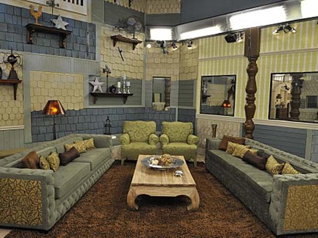 Big Brother Dream House