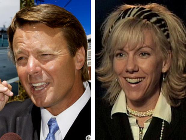 2008 Year In Photos: Politics