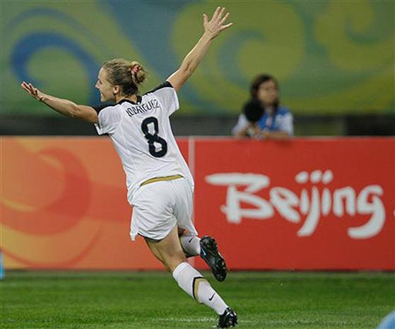 Olympics - Aug. 12