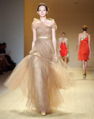 All The Pretty Dresses