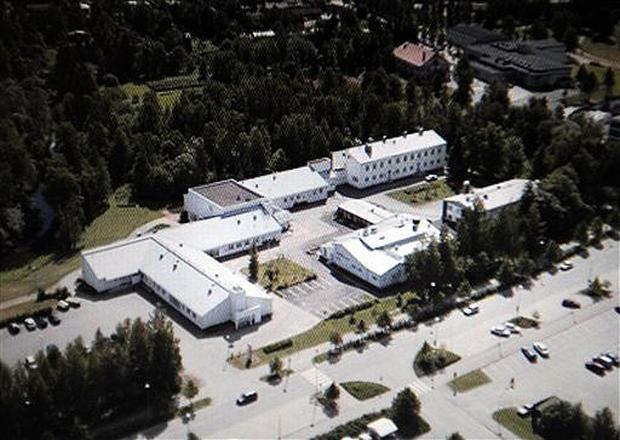Finnish School Tragedy