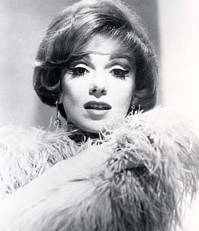 Edie Adams: 1927-2008