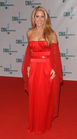 CMA Red Carpet