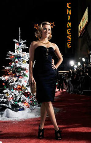 """Four Christmases"" Premiere"