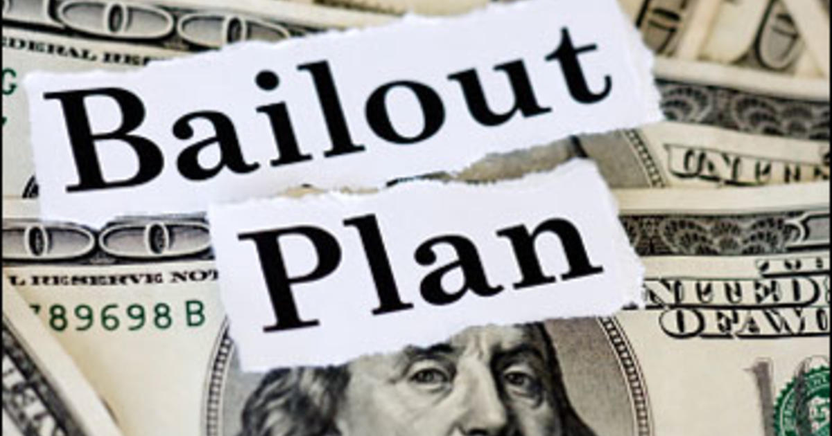 billion dollar bailouts Bailout: white house to give $12 billion in emergency aid to farmers damaged by trump's trade war allahpundit posted at 1:31 pm on july 24, 2018.