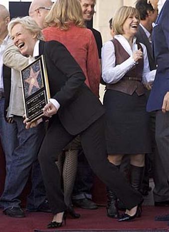 Glenn Close