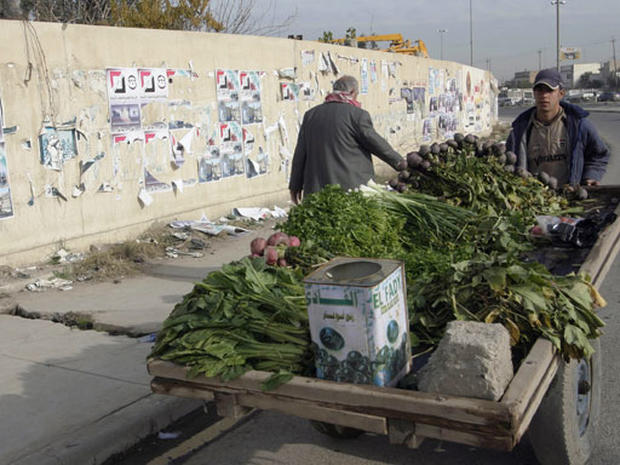 Iraq Photos: Jan. 12 - Jan. 18